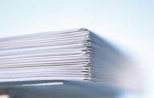 Einsicht in Grundbuch und Firmenbuch