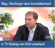 TV-Beitrag über Immobilenkauf